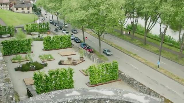 Le polinarium sentinelle de limoges - Piscine municipale limoges ...