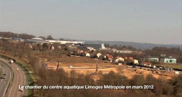 Centre aquatique limoges m tropole - Piscine municipale limoges ...