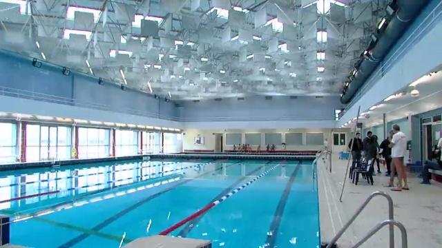 Enseignants et ma tres nageurs pour apprendre la natation for Piscine limoges